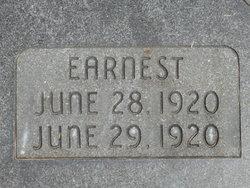 Ernest Harold Brandon