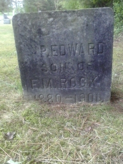 P. Edward Rock