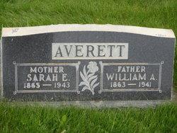 William Alma Averett