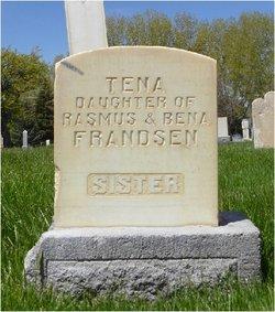 Tena Frandsen
