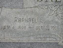Raphael Charles Dalton