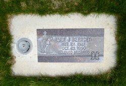 Lyle Bearden