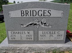 Charles Wallace Bridges