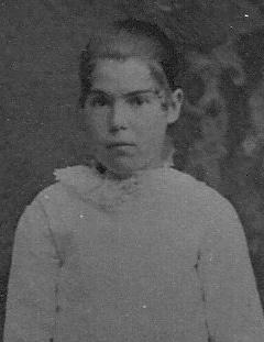 Martha Catherine Allen