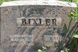 John D. Bixler