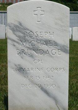 Joseph Michael Brundage