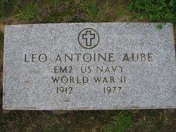 Leo A Aube