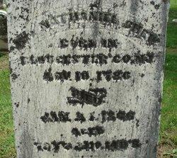 Rev Nathaniel Chew