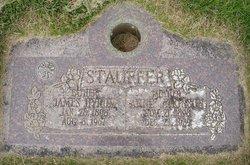 James Hyrum Stauffer