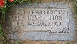 Kelly Gene Hilton