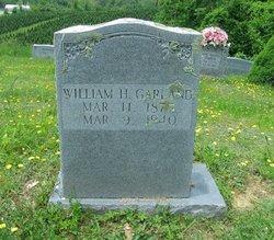 William Harison Garland