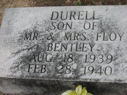Durrell Bentley