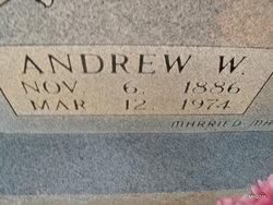 Andrew Wesley Babb