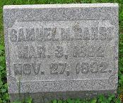 Samuel Garst
