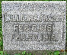 William R. Fraser