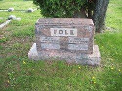 John T Folk