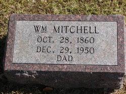 William Mitchell Baldwin