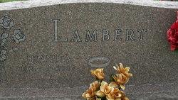 Virginia Juanita <I>Key</I> Lambert