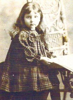 Ruth Eileen Wilson
