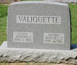 Joseph James Valiquette