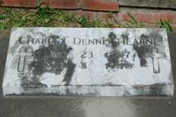 Charles Dennis Hearne