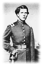 Frederick William Stowe