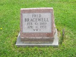 Fred Bracewell