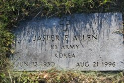 Jasper Everett Allen