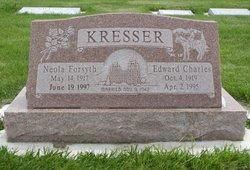 Neola <I>Forsyth</I> Kresser