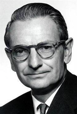 Laurance Spelman Rockefeller
