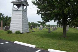 Brier Creek Cemetery