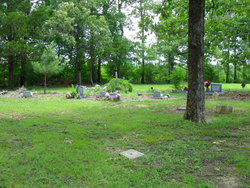 Camp Creek Cemetery African American