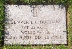 Denver L.R. Duggan