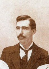 Ernest Smith Allen