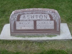 Emma <I>John</I> Ashton