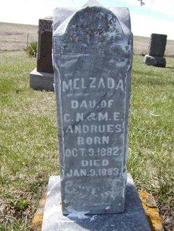 Melzada Andrews