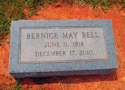 Bernice May Bell