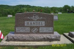 Delores Fay <I>Bissell</I> Hansel