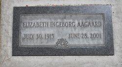 Elizabeth Ingeborg Aagaard