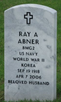 Ray A. Abner