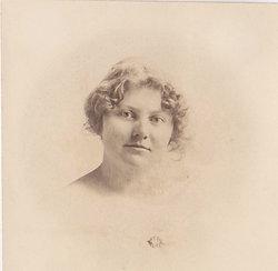 Elizabeth <I>Bergman</I> Johnson