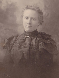 Esther <I>Bergman</I> Lofgren