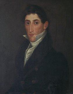 Col Josiah William Jordan
