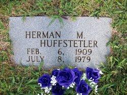 Herman Madison Huffstetler