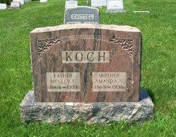 Wesley F. Koch