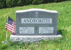 Doris E. <I>Skidmore</I> Androkitis