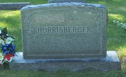 David Ross Horrisberger