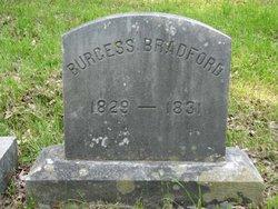 Burgess Bradford