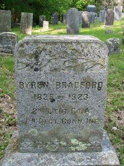 Byron Bradford