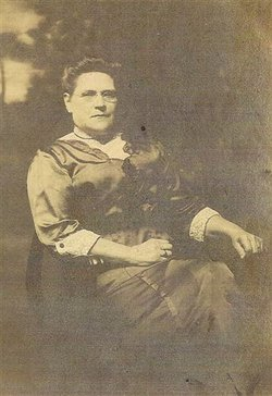 Margaret <I>Georg</I> Krause